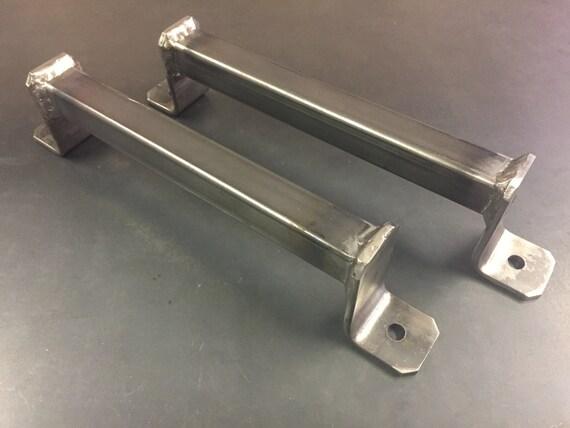 Fabuleux Baxter poignée de porte industrielle/Pull IB51