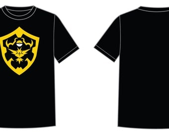 Hero Of Instinct Shirt