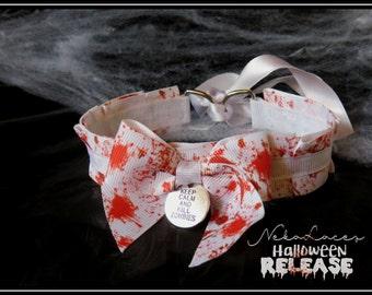 Brain soup - NekoLaces Halloween release