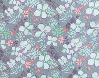 Moda Fabric  - Canyon Mesa - Kate Spain - Moonlight - 27222 14 - Cotton fabric by the yard