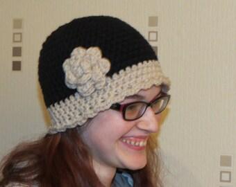 1920s Style Ladies Hat
