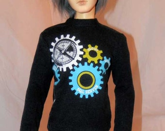 Bright Gears T-Shirt