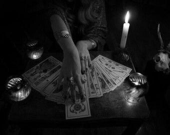 Psychic reading by gifted medium white witch. Three questions delivered in max 2 days . Future, love, career, finances.