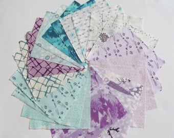 """Highlands Collection by Michael Miller Charm Pack - 24 5"""" squares"""