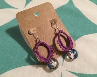 Fancy Frivoltés Earrings