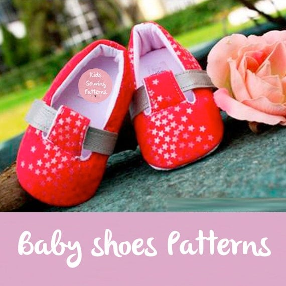 PDF Baby shoes patterns for kids baby shoes spring baby