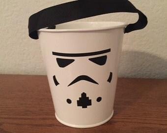 Storm Trooper Bucket