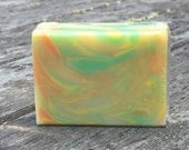 Citrus Shampoo Bar (vegan)
