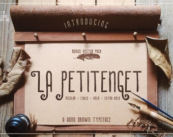 La Petitenget + Vector Pack