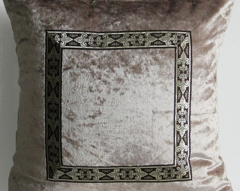 Cushion cover, pillow cover Byzantium