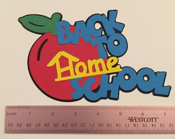 Back to home school