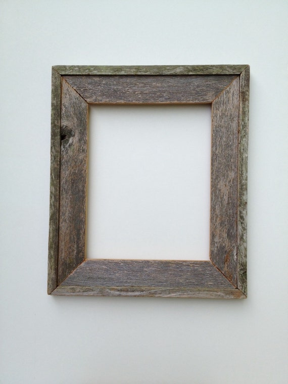 rustic cedar frame with or without glass 8 x by