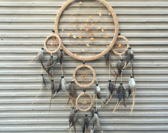 Dreamcatcher Wall Hanging