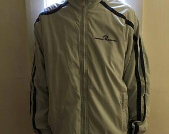 X-Large Sergio Tacchini Jacket