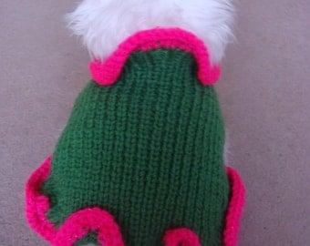 dog sweater 16