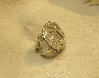 Dreaming day. Ring  size 6  1/2