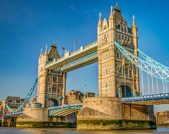 Tower Bridge (London, England)