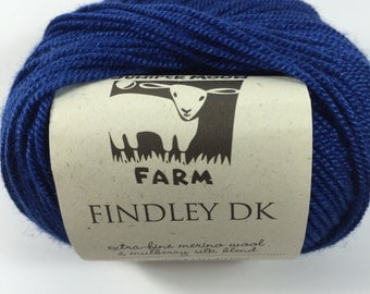 30% off Juniper Moon Farm, Findley, DK, Merino, Sik, double knitting yarn
