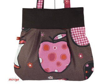 Shoulder bag Apple