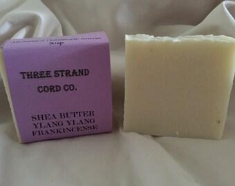 Shea Butter Soaps 4.2 oz.