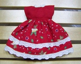 Red Dress / / Red Dress
