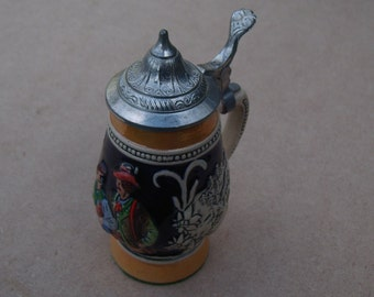Mini Ornamental/Souvenir Beer Stein