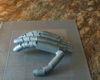 Socket Hand