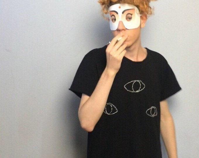 Third Eye (Tshirt bestickt)