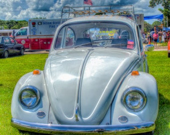 Antigue Car Show