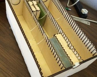 The Nerd Box - Dominion Storage Edition