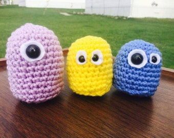 baby monster toys