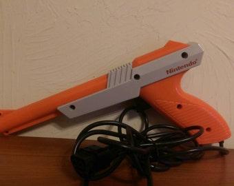 NES - Light Gun Zapper (Cleaned & Tested)
