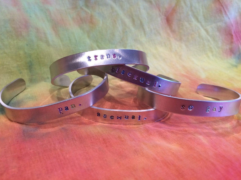 Lesbian Bracelet 92