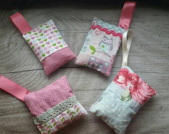Lavender bag, wardrobe bag
