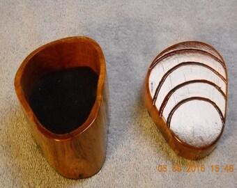 Jewelry Box, Cedar #13
