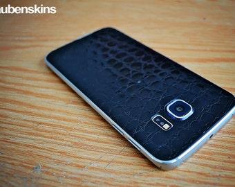 Galaxy S6 & S6 snake skin