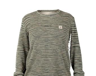 100% HEMP Sweater Hemplution Fantasia