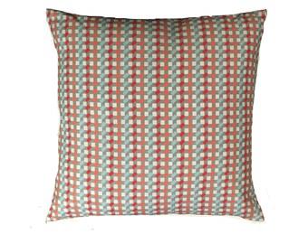 Much Ado Decorative Pillow - 16X16
