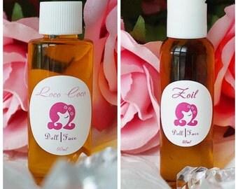 Zoil & Loco Coco Gift Set