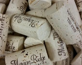 Bulk Wine Corks - New Clean 400 count DIY Wine Cork