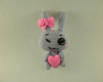 Bunny, romantic gift