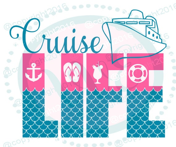 life as a cruise - photo #1