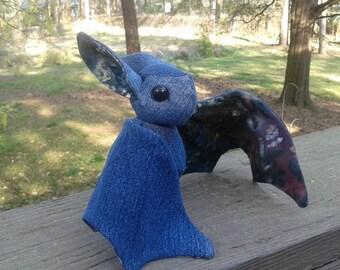 Custom Bat Plushie