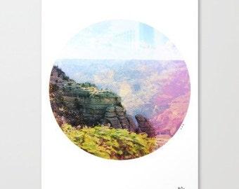 New York Grand Canyon