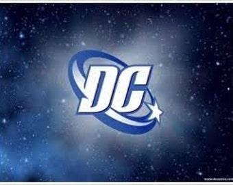 DC Comics Chronological Set (1970-1974)