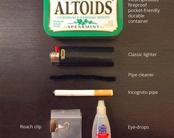 420 Travel Kit