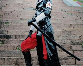 Kagamine LenKarakuri Burst  costume- Vocaloid cosplay