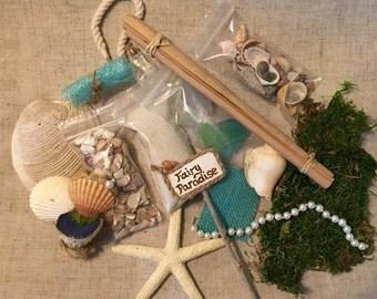 Seaside Fairy Dwelling Kit