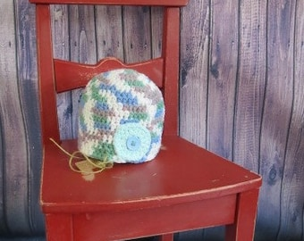 READY TO SHIP-Crochet baby hat/light wool hat/knitting and crochet/baby gift/baby shower gift/gift idea/ready to ship/hand made