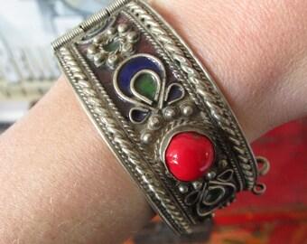 Moroccan bracelet